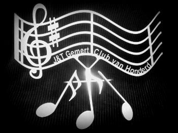 Jachthoorn- & Trompetterkorps Gemert enthousiast over de oprichting van de Club van 100