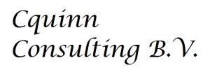 Cquinn Consulting B.V.