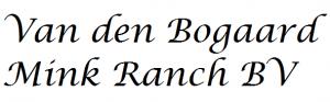 Van den Bogaard Mink Ranch BV