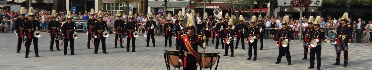 Jachthoorn- & Trompetterkorps Gemert