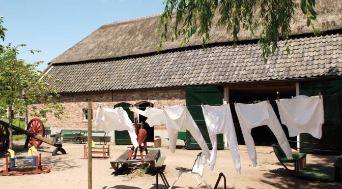 GRATIS toegang Boerenbondsmuseum Gemert