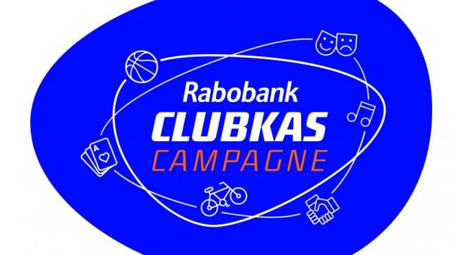 Jachthoorn en Trompetterkorps Gemert neemt deel aan Rabobank actie