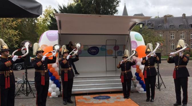 728,61 euro Rabobank Clubkas campagne