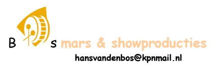Bos mars en showproducties